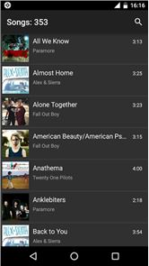 Laya Music Player image