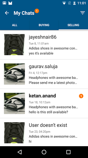OLX Local Classifieds image