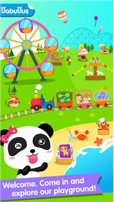 BabyBus World - Games for kids image