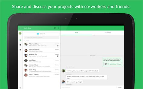 Evernote - stay organized. image