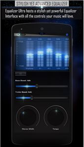 Equalizer Ultra™ Booster EQ image