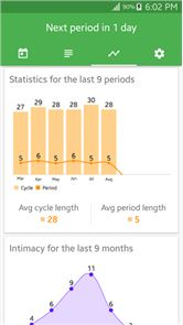 Period Tracker image