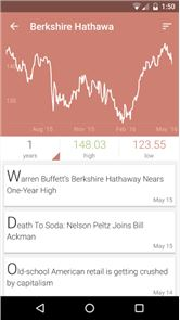 JStock Android - Stock Market image