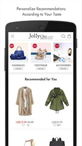 JollyChic - Trendy Fashion image