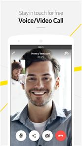 KakaoTalk: Free Calls & Text image