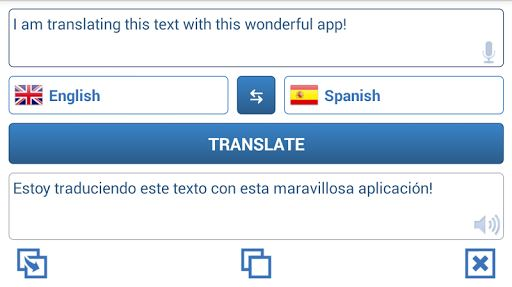 Language Translator image