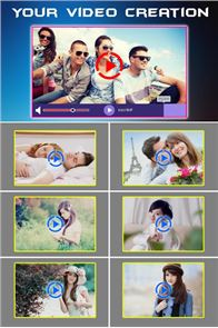 Photo Video Maker with Music image