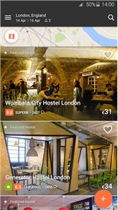 Hostelworld – book Hostels image