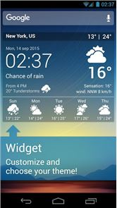Weather XL PRO image