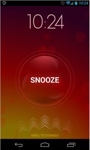Timely Alarm Clock image
