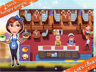 Cooking Story - Anna's Journey image