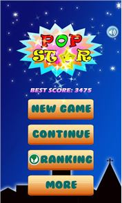 Pop Star image