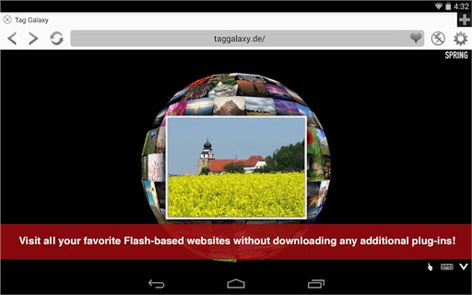 Photon Flash Player & Browser image