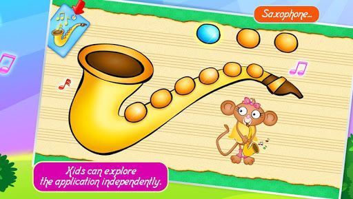 123 Kids Fun MUSIC Free image