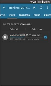 Flud - Torrent Downloader image