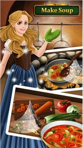 Princess Kitchen image