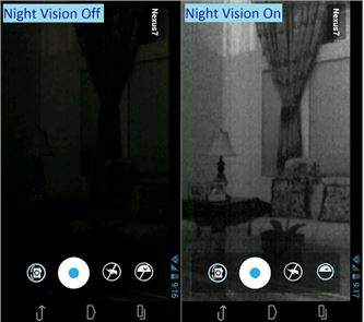 Night Vision IP Camera image