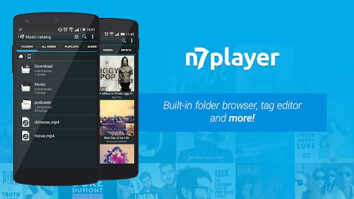 n7player Music Player image