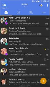 Email TypeApp - Best Mail App! image
