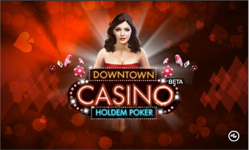 Downtown Casino - Holdem Poker image