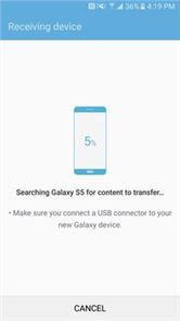 Samsung Smart Switch Mobile image