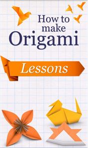 How to Make Origami image