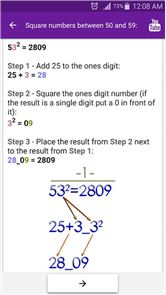Math Tricks image
