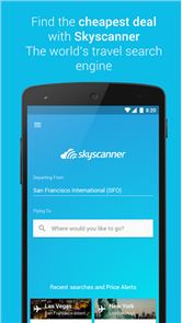 Skyscanner image