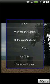 Photo Saver For Instagram image