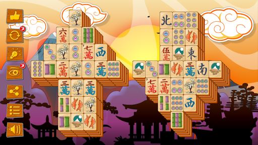 Mahjong Empire image