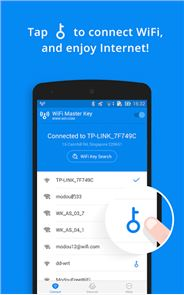 WiFi Master Key - by wifi.com image