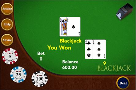 Blackjack -21 Point/Black Jack image