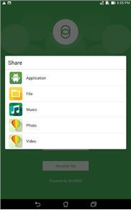Share Link – File Transfer image