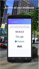 Yahoo Mail – Stay Organized! image