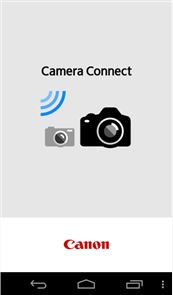Canon Camera Connect image