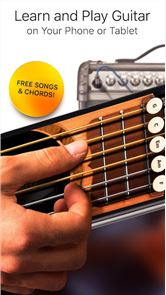 Real Guitar - Free Guitar Game image