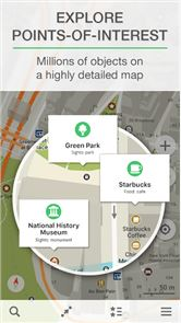 MAPS.ME – Map & GPS Navigation image