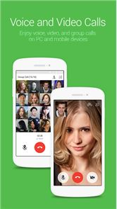 LINE: Free Calls & Messages image