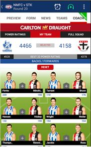 AFL Live Official App image