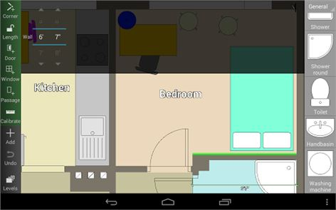 Floor Plan Creator For Pc Download Windows 7 8 10 Xp