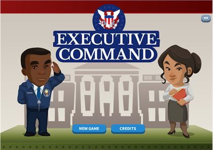 Executive Command image