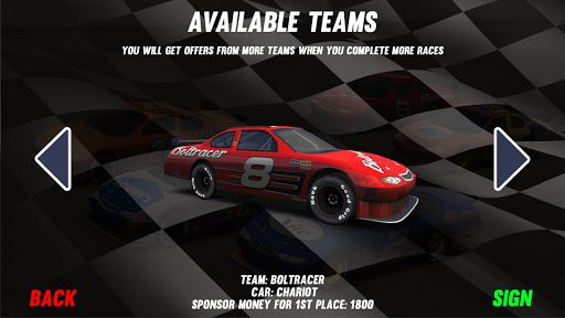 Thunder Stock Cars 2 image