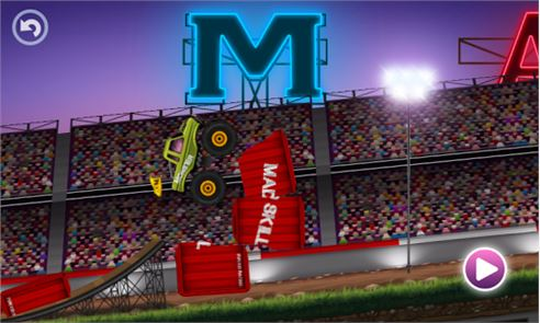 Monster Truck Racing image