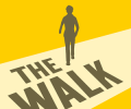 The Walk : Fitness Tracker Game