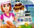 Ice Cream & Cake Cash Register