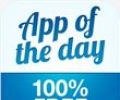 App of the Day – 100% Free