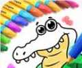 Coloring Book – Kids Drawing
