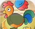 Toddler Kids Puzzle – Animals