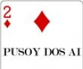 Dos de poker AI (Pinoy Big 2)