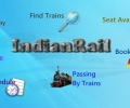 Indian Rail Train and IRCTC Info